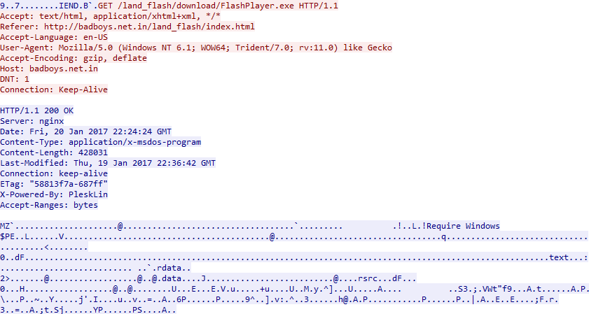 malware-payload