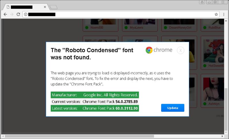 Chrome edited