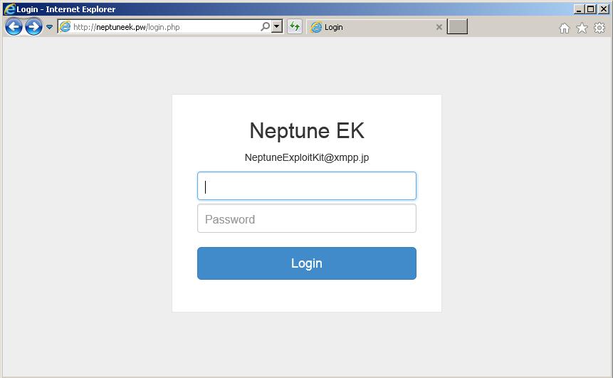 NeptuneEK