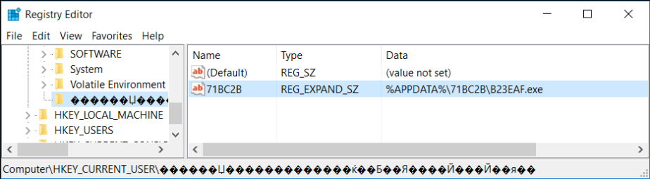 Doc 2 Registry