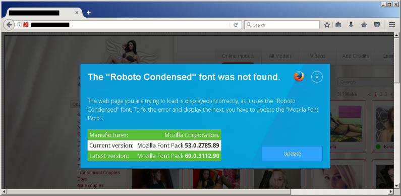 Firefox EDITED