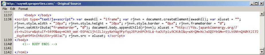 EITest script