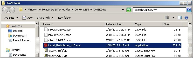 temp-internet-files