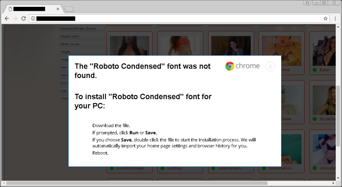 Chrome step 2 EDITED