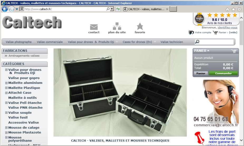 caltech-dot-fr