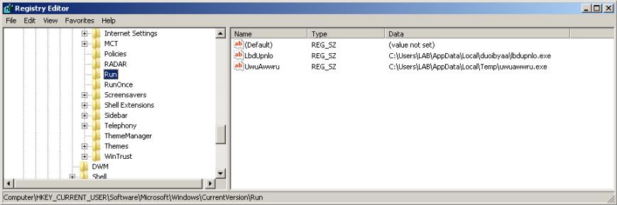 Registry 2