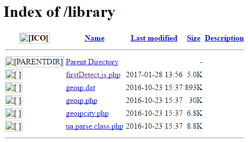 firstdetect-js-php-in-library
